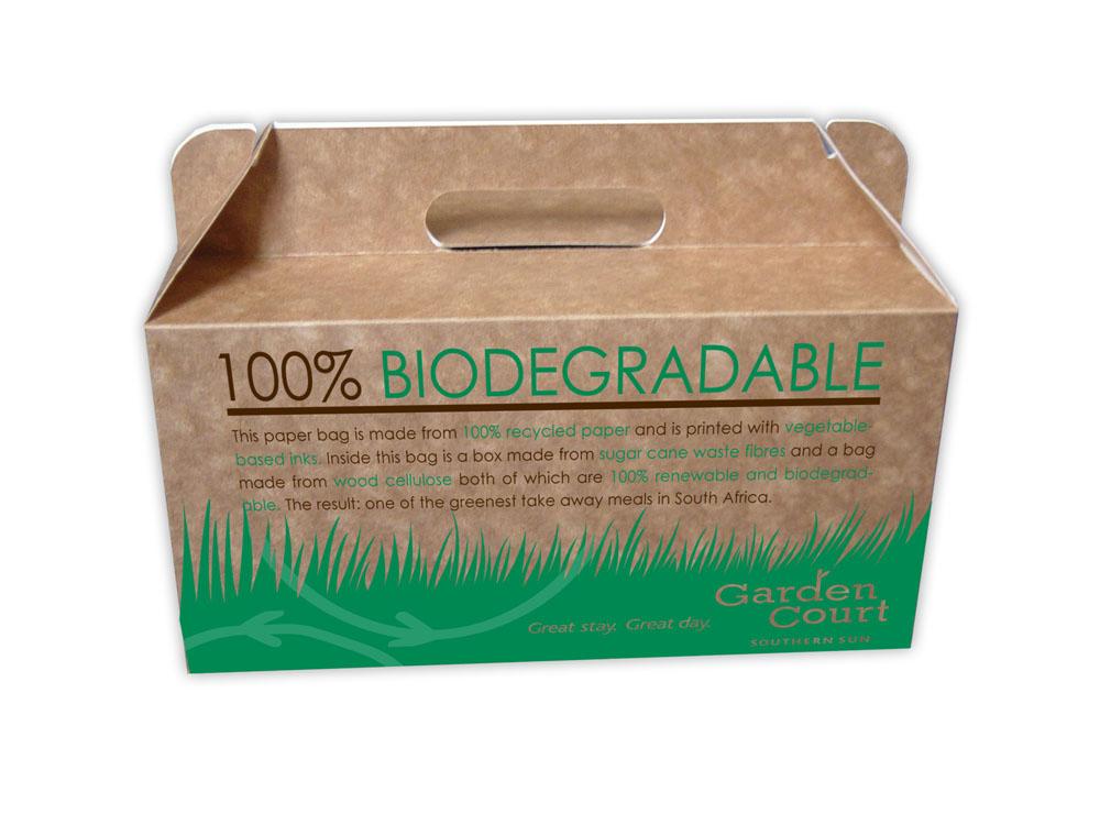Eco Friendly Food Packaging Uk